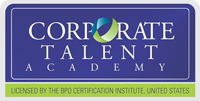 Corporate talent academy